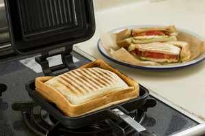 Grilled Sandwich Single