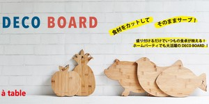 Cutting Board Chopping Board S/S