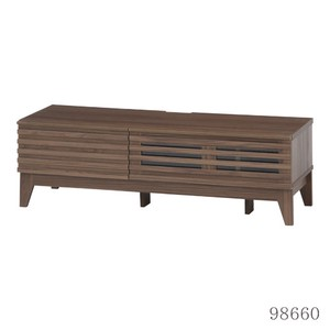 Line Dear Brown Natural Storage