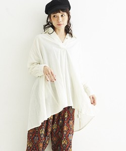 COTTON SHEETING・SHIRT
