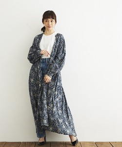 VINTAGE WALL PAPER pt・ONE PIECE DRESS