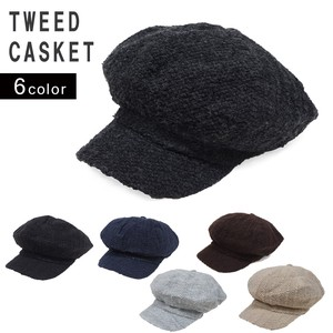 Casquette Hats & Cap Men's Ladies Wool Attached Cap KEYS