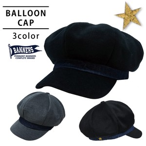 Hats & Cap Casquette Men's Ladies A/W Marine Casquette Wool PENNANTBANNERS