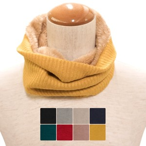 Clearance Sale A/W Stole Plain Neck Warmer