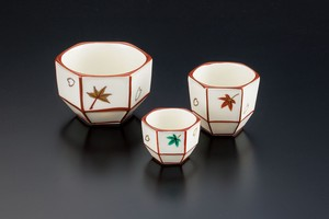 Pottery Made in Japan Mino Ware