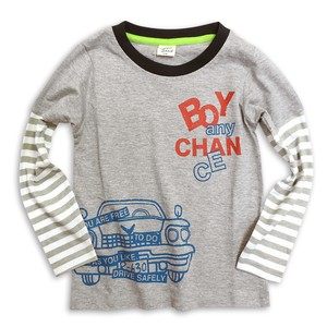 Long Sleeve T-shirt 3 Colors 30cm