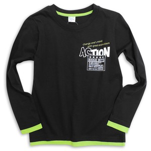 Long Sleeve T-shirt 3 Colors