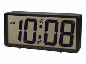Digital Clock Jade