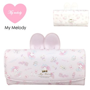 Long Wallet Sanrio My Melody Cover