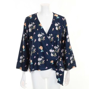 Bird Botanical Blouse