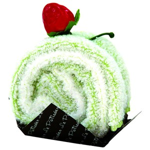 Japan Roll Cake Green Tea