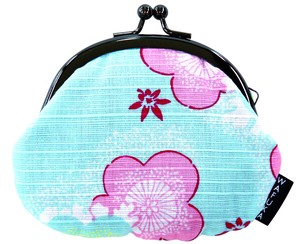"Japan ""Furoshiki"" Japanese Traditional Wrapping Cloth Fancy Goods Coin Purse"