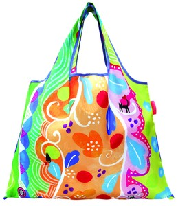 Shopping Bag Flower and