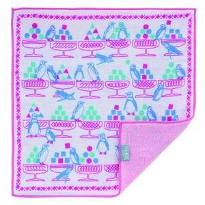 Japan Imabari Handkerchief Penguin