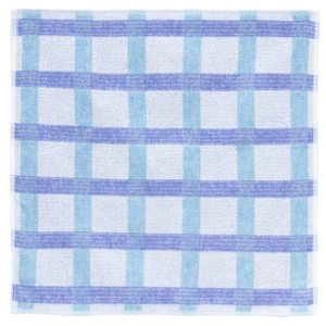 Japan Kitchen Towels Checkered