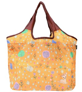 Shopping Basket Bag チューリップ DSN-DJRK-006