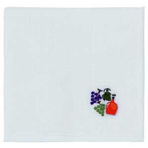 Japan Kitchen Towels Embroidery