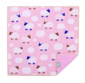 Japan Imabari Handkerchief Sheep