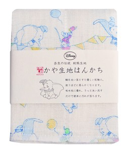 Japan Disney Fabric Handkerchief
