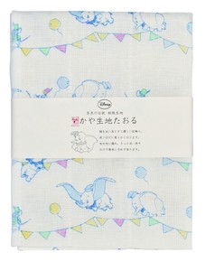 Japan Disney Fabric Towel