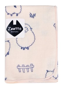 Japan Handkerchief Sheep
