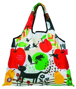 2way Shopping Bag Cat DJQ-6213-PO