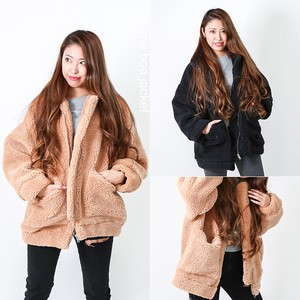 2018 A/W Ladies Coat
