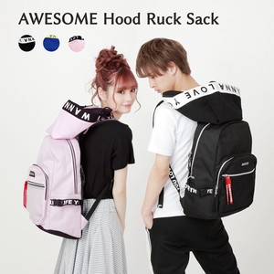Backpack Backpack Food Going To School Going To School Bag Large capacity Ladies Men's