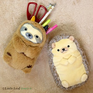 Petit Coron Soft Toy Pen Pouch Gift Christmas