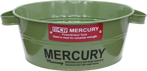 Mercury Bucket Khaki