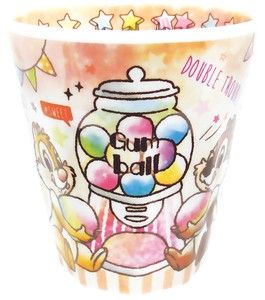 Disney Candy Dream Melamine Cup Chip 'n Dale Character