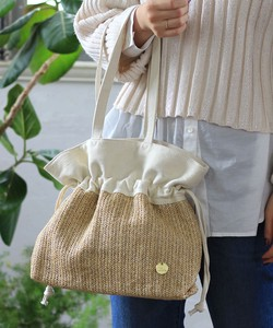 Pouch Tote Bag