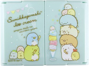Sumikko gurashi Mirror Ice Cream