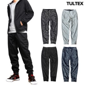 TULTEX Stretch Material Fleece Popular Stretch Pants