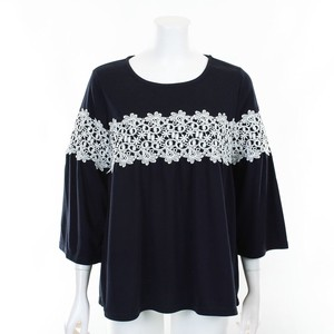 Flower Lace Tunic
