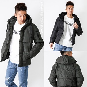 2018 A/W Men's Down Jacket