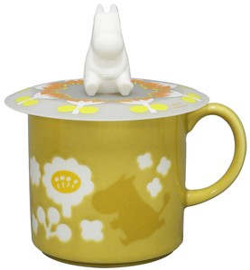 The Moomins Cup Cover Attached Mug The Moomins
