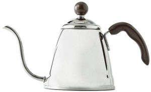 Metal Japan Coffee Drip Server