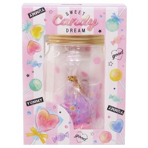 Stationery Set Mason Jar Gift Set SWEET CANDY
