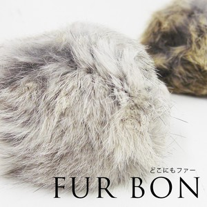 A/W Spread Items Mix Fur Bonbon Eco Fur