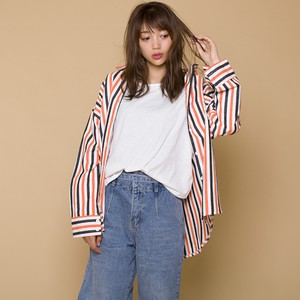 Color Stripe Shirt