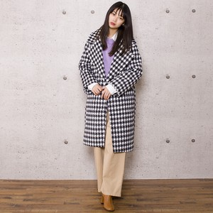 Big Silhouette Coat