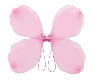 Fancy Butterfly Pink