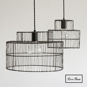 Point Reduction Pendant Lamp