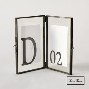 Backordered Photo Frame Double