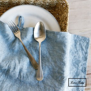 Dish Closs Frost Chambray Linen