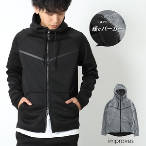 Hoody Men's Fleece Jacket Food Jacket