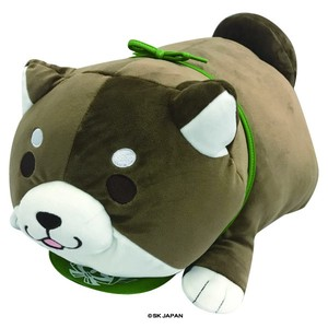 Mochishiba Cushion Anko