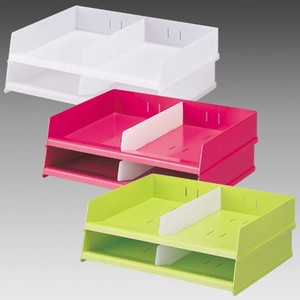 Free Size Letter Tray