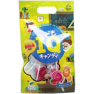 Children's IQ Candy Contains DHA 10 pieces